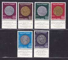 MAROC N°  578 à 581, AERIENS N° 117 & 118 ** MNH Neufs Sans Charnière, TB (D6013) Anciennes Monaies Nationales - Morocco (1956-...)