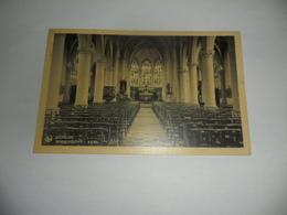 Schilde Binnenzicht Kerk - Schilde