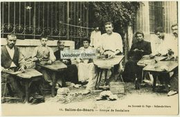 LOT 84 - VILLES ET VILLAGES DE FRANCE - 24 Cartes Anciennes - Divers - Cartes Postales