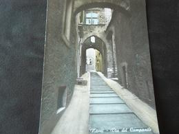 BEAUTIFUL  NEW   POSTAL CARD OF NARNI ....///...BELLA CARTOLINA NUOVA DI NARNI... - Otras Ciudades