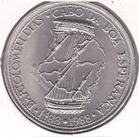 Portugal - 100 Escudos (100$00) 1988 - Golden Age Discoveries - UNC - Portugal