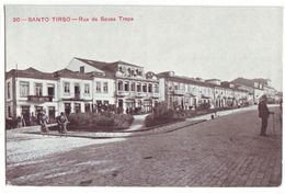Santo Tirso  Rua De Sousa Trepa - Porto