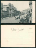 BRASIL [OF #16203] - BRAZIL  RIO DE JANEIRO - BOULEVARD CARCELLER ANIMADO LOJAS - Rio De Janeiro
