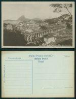 BRASIL [OF #16210] - BRAZIL  RIO DE JANEIRO -  AQUEDUCTO CARIOCA - Rio De Janeiro
