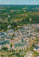 Vue Générale De Rochefort-en-Terre (56) - - Rochefort En Terre
