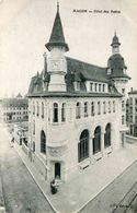 MACON - Hôtel Des Postes (date 1916) - Macon
