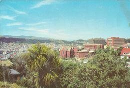 Modern Picture Postcard - New Zealand - Victoria University, WEllington - Used - MPC 354 - Postcards