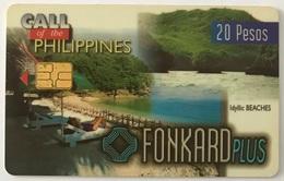 Beaches - Philippines