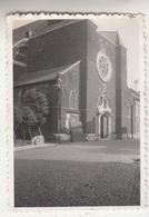 De Kerk Van Diest - Foto Formaat 6 X 8.5 Cm - Lieux