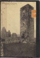 48178 . ENVIRONS DE VILLEFORT. TOUR FEODALE DE LA GARDE  (recto/verso) - France