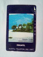 Duan Tuba (beach)  280 Units - Indonesia