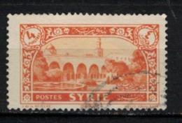 SYRIE      N°  YVERT    208    ( 8 )       OBLITERE       ( O   1/05 ) - Syrien (1919-1945)