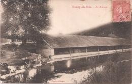 CPA - Rozoir-en-Brie - Le Lavoir - Rozay En Brie