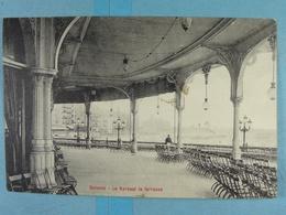 Ostende Le Kursaal La Terrasse - Oostende