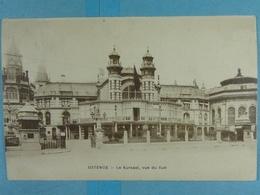 Ostende Le Kursaal, Vue Du Sud - Oostende