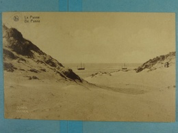 La Panne Dunes - De Panne
