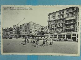 La Panne Hôtel Terlinck Et Digue - De Panne