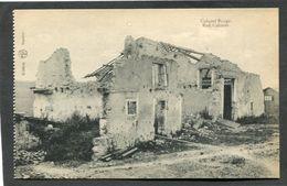 CPA - Guerre 1914 - Le Cabaret Rouge - Guerre 1914-18