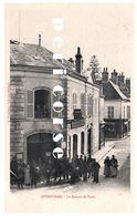 45  Pithiviers  Le Bureau De Poste - Pithiviers