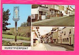 Cpa  Carte Postale Ancienne  - Hurstpierpoint - Otros