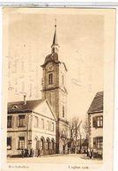 67  REICHSHOFFEN   L' EGLISE  CATHOLIQUE      1L934 - France