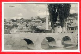 BOSNIE - HERZEGOVINE - SARAJEVO - Bosnie-Herzegovine
