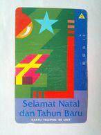 Salamat Natal - Indonesia
