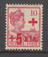 Nederlands Indie MLH NVPH Nr 137 From 1915 / Catw 10.00 EUR - Nederlands-Indië
