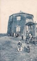 Korenmolen De Duif Aan De Molenvliet 1911 - Andere