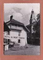 MANIGOD  950 M  HOTEL DU MONT CHARVIN - Sonstige Gemeinden