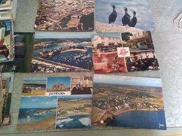 Lot De 262 Cartes Edition Jean Audierne - Postcards