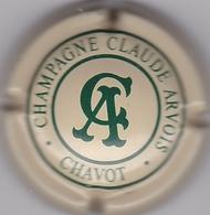 ARVOIS CLAUDE N°1 - Champagne