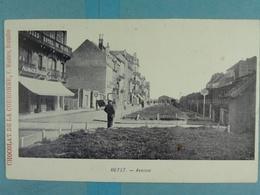 Heyst Avenue - Heist