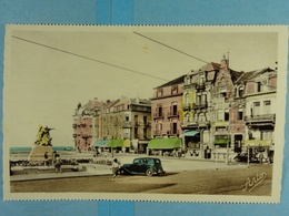 Heyst-sur-Mer Place De La Gare - Heist