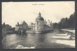 Tanlay -Le Château - Voir 2 Scans - Tanlay