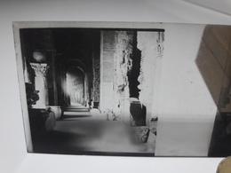120 - Plaque De Verre - Italie -  Rome - Glasplaten