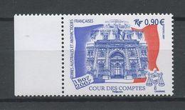TAAF 2007 N° 471 ** Neuf MNH Superbe Cote 3,60 € Bicentenaire De La Cour Des Comptes Palais Cambon Paris - Franse Zuidelijke En Antarctische Gebieden (TAAF)