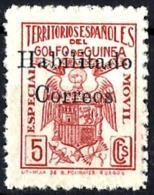Guinea Española Nº 259A En Nuevo - Guinea Española
