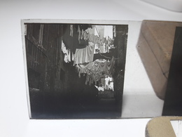 136 - Plaque De Verre - Italie -  Rome -  Raphael - Glasplaten