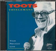 Jazz - Toots Thielemans - Your Precious Love - Jazz