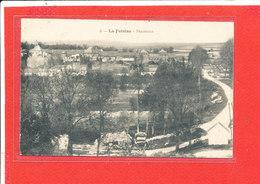 80 LA FALOISE Cpa Panorama    5 Edit Cartoux - France