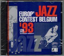 Jazz - Europ Jazz Contest Belgium 1993 - Jazz