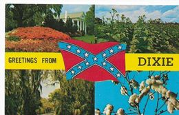 Greetings From Dixie - Non Classés