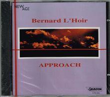 Jazz - Bernard L'Hoir - Approach - - Jazz