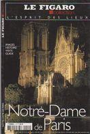 NOTRE-DAME DE PARIS - Michelin (guides)
