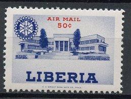 Liberia 1955 Air Mail Issue  #C99  MNH - Liberia