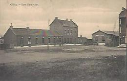 CHARLEROI - GILLY : Gare Sart-Allet - Charleroi