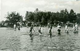 Bakkeveen 1965; Water, Bos En Duinen - Gelopen. (Vacantiecentrum 't Hout - Bakkeveen) - Nederland