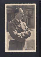 Dt. Reich AK Reichskanzler Adolf Hitler  Photo Hoffman München - Personaggi Storici