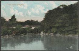 Firth Park, Sheffield, Yorkshire, C.1905-10 - Valentine's Postcard - Sheffield